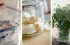 7 trucchi di cucina consigliati in rete che funzionano davvero: scopri quali sono