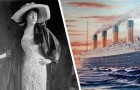 Deze vrouw wist op eigen kracht 30 mensen te redden van de schipbreuk van de Titanic: een verhaal over moed
