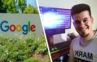 Un giovane compra il dominio di Google Argentina per 2,40€: