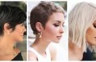 Faites une coupe : les coiffures courtes et moyennes les plus tendances dont vous inspirer