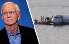 Berättelsen om flygplanspiloten som räddade 155 passagerare genom att landa planet mitt i en flod