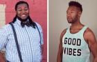 Diese 20 Menschen haben mit ihrem Gewichtsverlust bewiesen, dass sich Opfer immer auszahlen