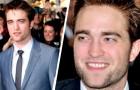 L'attore Robert Pattinson è l'uomo più