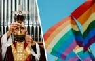 Duitse priesters dagen het Vaticaan uit en zegenen homo's van hetzelfde geslacht