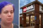Une employée de banque licenciée pour avoir aidé un client en difficulté