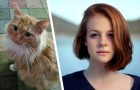 Veganes Mädchen stellt Freund Ultimatum: 'Entweder ich oder deine Katze'