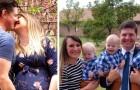 Sie sehnt sich nach einem Kind, kommt aber mit 30 Jahren in die Wechseljahre: Sie bringt schließlich Drillinge zur Welt