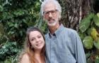 22-jarige vrouw trouwt met 63-jarige man: