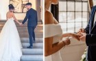 This girl staged her wedding to make her ex jealous and to get her revenge