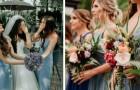 Una damigella rifiuta l'invito al matrimonio dopo che la sposa le chiede di passare da una taglia 44 a una 40