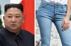 Kim Jong-un verbiedt strakke spijkerbroeken en piercings: