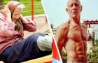 Gegenläufige Großeltern: 16 tatkräftige alte Menschen, die die Last ihres Alters nicht im Geringsten spüren