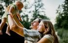 L'età giusta per fare un figlio è tra i 35 e i 49 anni: lo ha rivelato questa ricerca scientifica