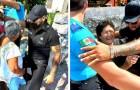 Festa della mamma: il comune assume alcuni spogliarellisti per omaggiare le donne del paese