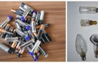 Batterie, elettrodomestici e non solo: dove si buttano?
