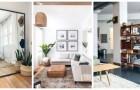 Fai sembrare più spaziosa una casa piccola con questi trucchi di design degli esperti