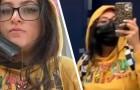 Finge di essere sua figlia e va a scuola per dimostrare le carenze di sicurezza: arrestata