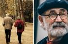 A 93 anni vuole divorziare dalla moglie per rifarsi una nuova vita