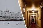 Dit berghotel wordt beschouwd als een van de meest spookachtige hotels ter wereld