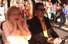 Le organizzano una sorpresa per i suoi 93 anni: ecco la sua stupenda reazione