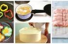 Cucina: scopri le dritte giuste per risparmiare tempo e dare più gusto ai tuoi piatti