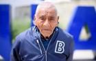 """Er ist 84 und hat gerade mit Bestnoten seinen Abschluss gemacht: """"Ich habe vor, weiterzustudieren"""""""