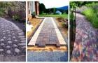 Vialetti in giardino: crea fantastici percorsi con queste idee scenografiche