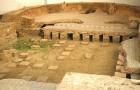 Il riscaldamento a pavimento esiste da secoli: la storia dell'ipocausto greco-romano