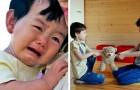 La méthode utilisée au Japon pour résoudre les conflits entre enfants