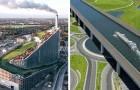 16 erstaunliche Infrastrukturen, die eine Auszeichnung für Praktikabilität und Originalität verdienen