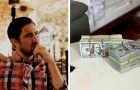 Hij wint 80 miljoen dollar in de loterij tijdens zijn scheiding: hij moet de helft aan zijn ex-vrouw geven