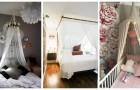 Baldacchino in camera da letto? Rendi la tua stanza magica e romantica con queste idee