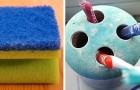 7 oggetti di uso quotidiano che possono trasformarsi in veri contenitori di germi e batteri