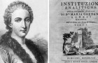 Maria Gaetana Agnesi, la prima donna al mondo a scrivere un libro di matematica di successo in tutta Europa