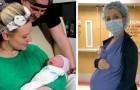Sie kann nicht schwanger werden: Arzt findet für sie eine Schwester als Leihmutter