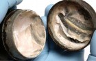 Archäologen finden 2.000 Jahre alte Gesichtscreme: Es waren noch Fingerabdrücke darauf