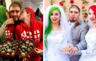 He marries both women he's in love with and now hopes to get them pregnant at the same time