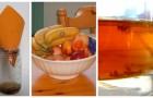 La cucina è piena di moscerini della frutta? Prova qualche rimedio fai-da-te