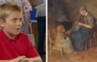 Sammler von 11 Jahren entdeckt, dass eines seiner Gemälde 1500 $ wert ist: er hatte es für nur 2 Dollar gekauft
