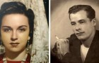18 bilder från förr som visar att våra far- och morföräldrar verkligen såg ut som skådisar