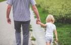 Nonno va al nido per prendere la nipotina ma ritira quella