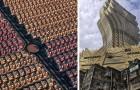 Urbane Höllen: 22 Fotos von Städten, die aussehen wie aus einem apokalyptischen Film