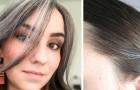 Les cheveux gris des jeunes peuvent reprendre leur couleur si le stress diminue : l'étude