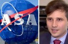 Er war arm und konnte nur einmal am Tag essen: jetzt ist er ein erfolgreicher Mann, der bei der NASA arbeitet