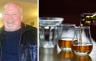 Er erblindete durch Wodka und erlangte sein Augenlicht dank Whisky wieder: die absurde Geschichte dieses Mannes