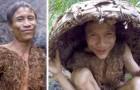 Viveu mais de 40 anos na selva longe da sociedade: