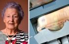 Encontra 1000 euros na rua, mas devolve: eram 2 meses de aposentadoria de uma senhora