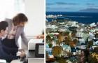 L'Islanda sperimenta la settimana lavorativa di 4 giorni: