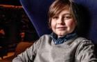 Este niño se acaba de graduar en física, con tan solo 11 años