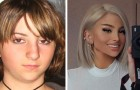 She spent £ 20,000 on plastic surgery because she wants to find a boyfriend, but has still been single for years